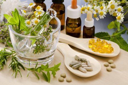 народная медицина при лимфедеме