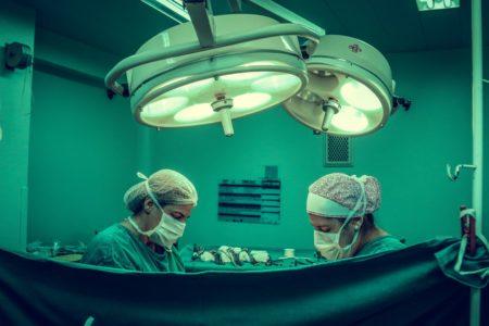 хирургическое лечение лимфедемы