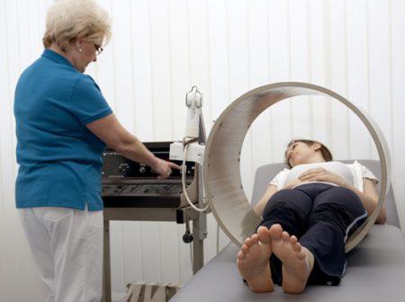 магнитная терапия при лимфедеме