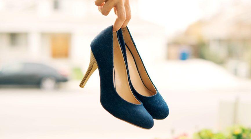 обувь_лилея