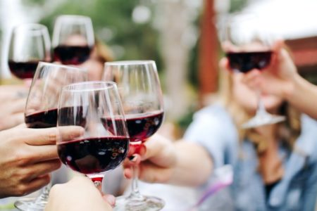 алкоголь и лимфедема